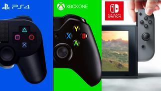 Xbox独占游戏阵容单薄,天蝎座还有哪些杀手锏?