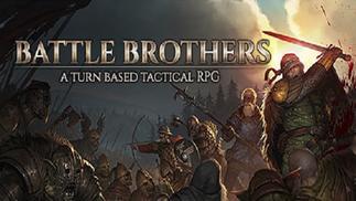 策略战棋游戏《Battle Brothers》发布Steam正式版,好评率94%