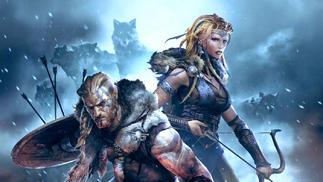 不普通的Diablo-like我们不普通地刷——《维京:人中之狼》全方位体验漫谈