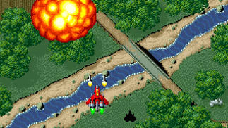 你以前可能玩了假的《雷电》——STG编年史之西武开发篇