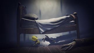 恐怖解谜游戏《小小梦魇》:重温孩童时的恐惧
