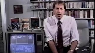 《最终幻想》毒害青少年!三十年前的加拿大电视节目怒斥任天堂