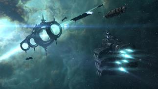 星辰大海不是梦!《EVE》玩家将通过游戏参与太空探索项目