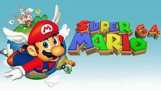 """这位玩家在《超级马里奥64》中,通过""""平行宇宙""""完成了一个看似不可能的挑战"""