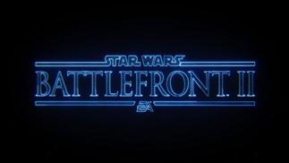 EA公布《星球大战:前线2》更多细节,包括单人战役与多人模式
