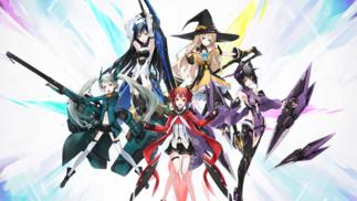 《扩张少女系三重奏》:游戏里妹子的攻略方法,全在动画里?