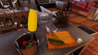 这款烹饪模拟游戏,可以让你充分体验做饭的乐趣