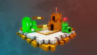 """《碰碰岛》:四人同屏的迷你版《火箭联盟》,想把手机变成""""小霸王"""""""