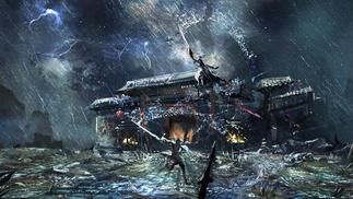 《新流星搜剑录》合约终止后将登上Steam