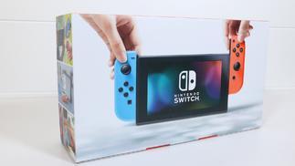任天堂公布2016年财报,Switch全球销量已达到274万台