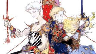 三个美国高中生翻译《最终幻想5》的故事