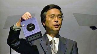 任天堂高管竹田玄洋将退休,模拟摇杆的设计者