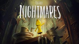 恐怖解谜游戏《小小梦魇》正式发售,自带繁体中文