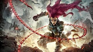 《暗黑血统3》预售界面曝光,2018年发售