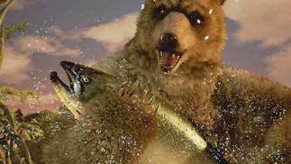 欧版《铁拳7》没有了袋鼠角色,正中PETA和动物保护者们的下怀