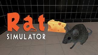想知道做一只老鼠是什么体验?这款游戏可以告诉你