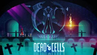 """Roguelike和《恶魔城》的私生子"",硬核新作《死亡细胞》即将上架"