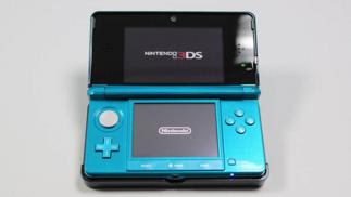 任天堂宣布停止对老款3DS的维修服务