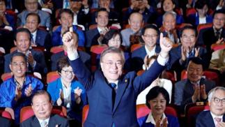 要成为韩国总统,你可能先要明白什么游戏最火