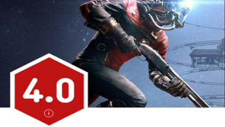 "IGN给了《掠食》4分的""差评"":Bug毁了这一切"