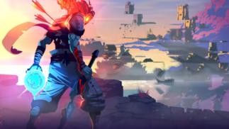 《死亡细胞》:只有一个篝火且不能背版的黑魂你还会玩吗?