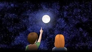 《去月球》上架TapTap与苹果商店,不过你玩过它的DLC和前传吗?