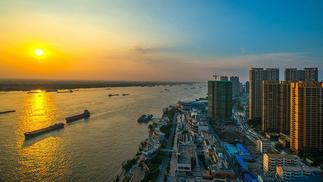 """芜湖市与腾讯签订协议,将共同打造""""腾讯电竞小镇"""""""