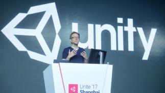 Unite 2017开发者大会在上海举办,这里有一些群访记录