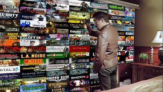 收集上万款Steam游戏是一种怎样的体验?