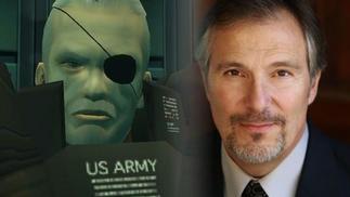 英国演员John Cygan因癌症去世,曾为《合金装备2:自由之子》中的Solidus Snake配音