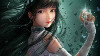 国产动作游戏《嗜血印》公布第一版宣传视频,血统源自《御天降魔传》
