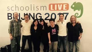Schoolism Live:听6位来自皮克斯、梦工厂的大咖聊美术