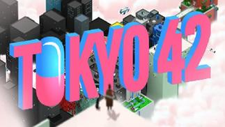 """开放世界射击游戏《东京42》今日发售,画风清新版""""GTA"""""""