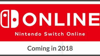 任天堂公布在线服务详情,年费140元人民币