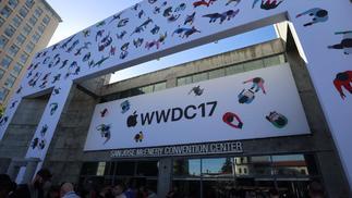 WWDC2017:ARkit发布,App Store改版,《纪念碑谷2》上架