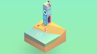 触乐WWDC现场专访Ustwo:《纪念碑谷2》是一款怎样的游戏