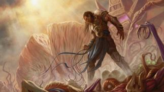 《万智牌》要推出一款MMORPG了