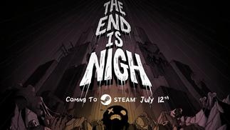 《以撒的燔祭》制作人新作公布,7月13日发售
