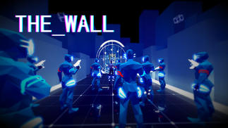 《The Wall》:以游戏为载体的命题作文
