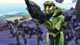 《光环》口述史(一):一次演示打动乔布斯,一个电话敲定Xbox