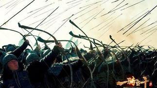 《一骑当千2》宣布开启媒体首测,他们把三国里的古代阵法搬到了游戏里