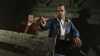 《GTA5》知名MOD工具被禁后,国外玩家在Steam商店疯狂刷差评