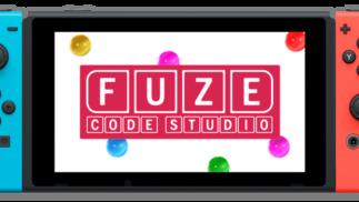 试着用心去感受编程的快乐,《Fuze Basic》将登陆Switch