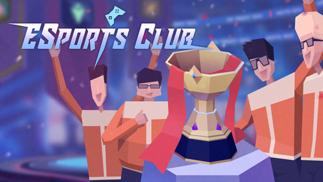 在《电竞俱乐部》里,让中国选手称霸Ti、S7和Major