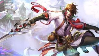 韩国《风暴英雄》选手可能要来教中国职业选手打《王者荣耀》了