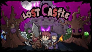 《失落城堡》确定登陆NS,可能是第二款确定登陆NS的国产独立游戏