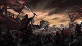 《率土之滨》的王臣们:保安、股票经纪人和网络十字军