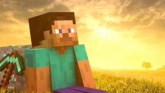 知名《我的世界》视频博主对自己的假面感到厌倦,宣布不再做游戏视频