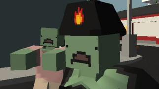 《未转变者》3年后终于正式发布,当初开发者公开游戏时才16岁