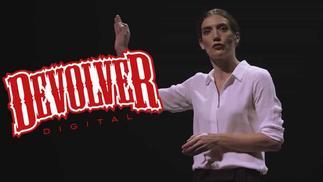 """血浆喷溅、头颅炸裂,打造一场特立独行的发布会——Devolver Digital""""反抗""""E3的台前幕后"""